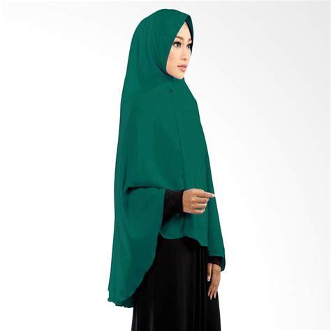 Khimar Bergo Jilbab Syari Lollipita jual ruman khimar jilbab bergo syari hijau tosca