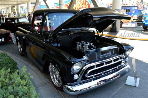 Vintage Home Interior Pictures Hand Picked The Top Slam D Trucks From Sema 2014 Slam D Mag