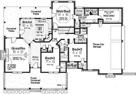 narrow corner lot house plans 17 best images about small house plans on pinterest european house plans house
