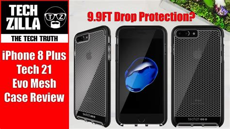 iphone   tech  case review  youtube