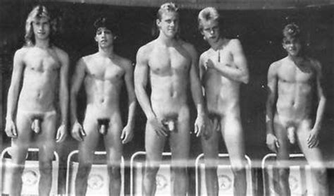 Provocative Wave For Men Nude Male Swim Teams