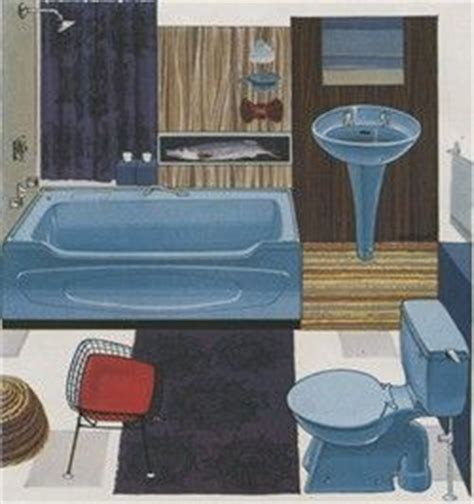 turquoise bathroom suite 114 best 1960s bathroom images on pinterest 1960s bathrooms decor and vintage items