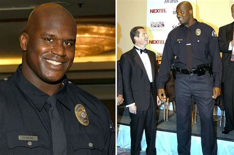 Shaq Officer by Former Nba Shaquille O Neal Set To Join Miami