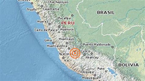 registro oficial 293 de julio 21 2014 temblor en ayacucho de 4 5 grados hoy mi 233 rcoles 30 julio