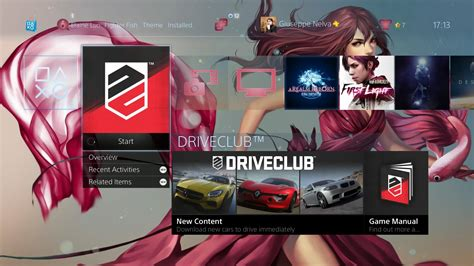ps4 themes sports ps4 31 new themes in the ps store update 14 more added