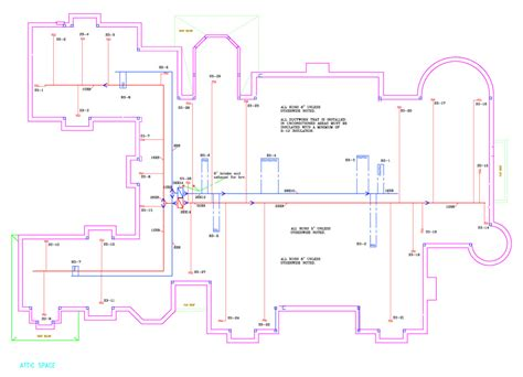 new home hvac design new home hvac design home hvac design