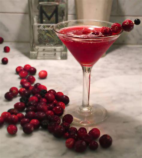 martini cranberry cranberry juice martini