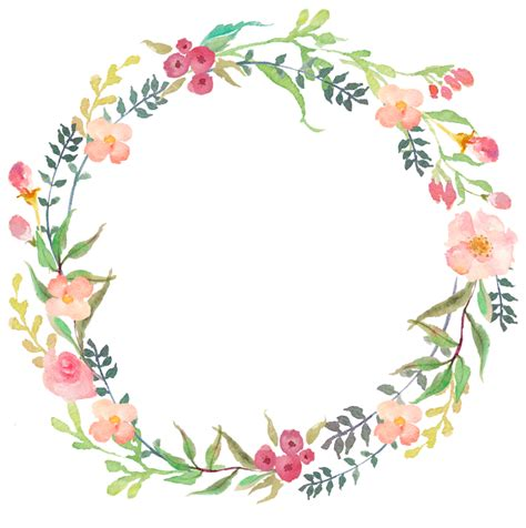 Alas Foto Motif Shabby Chic S004 imagem 06 banners watercolor wreaths and wallpaper
