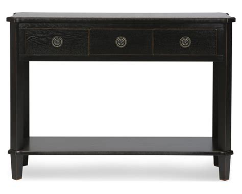 black sofa table with drawers black sofa table with drawers sofas marvelous living es