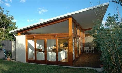 guest house pool cabana skillion roof designs google