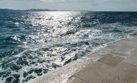 sea organ croatia 7 ways to rock a week in croatia