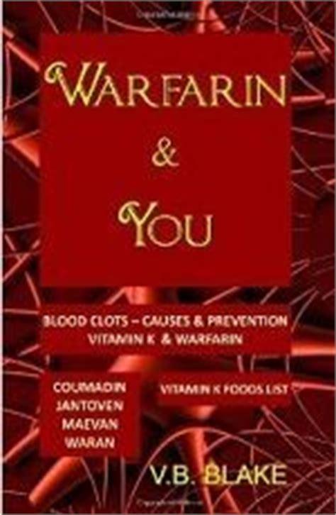 Detox Tea And Warfarin by 25 Best Ideas About Warfarin Diet On