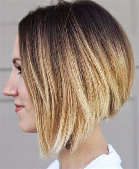 Short A Line Styles | a line haircuts related keywords a line haircuts long