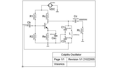 oscillator without capacitor colpitts oscillator capacitor values 28 images lc feedback oscillator index 42 oscillator