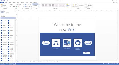 software microsoft visio buy microsoft visio professional 2013 with sp1