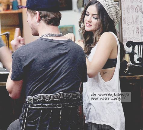 lucy hale tattoo mode avoir batman pictures to pin on tattooskid