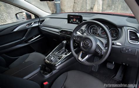 mazda cx9 interior mazda cx 9 interior pixshark com images galleries