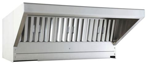 Commercial Kitchen Fan Extractor by Services Extractor