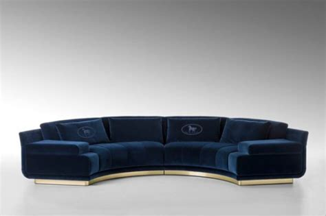 buro 247 black chair fendi casa unveil unique new furniture collection for 2015