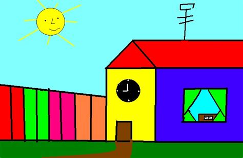 imagenes para dibujar en paint pin dibujos en paint 182 on pinterest
