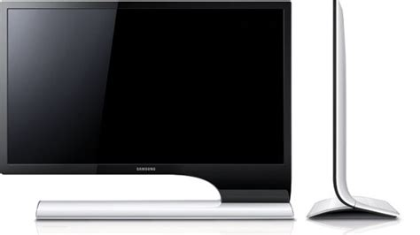 samsung 27 inch monitor samsung unveils uber stylish s27a970 27 inch 9 series monitor and it s going to cost