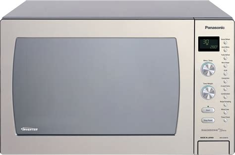 Microwave Panasonic panasonic nncd997s convection microwave reviews