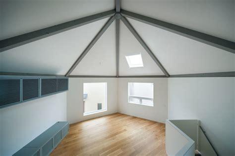 Hexagon Rooms Home - house in tsurumaki hexagon rectangle a home