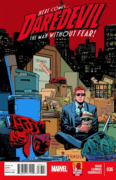 daredevil by mark waid volume 6 review basementrejects daredevil by mark waid volume 7 review basementrejects