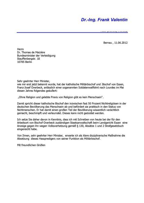 Formeller Brief Schweiz Vorlage Vallis Ins Gehirn Gepieselt