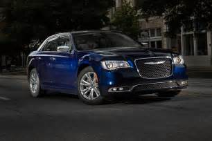 Pics Of Chrysler 300 2017 Chrysler 300 Reviews And Rating Motor Trend