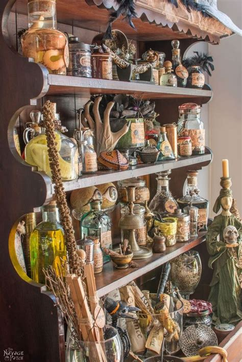 17 best ideas about apothecary jars decor on