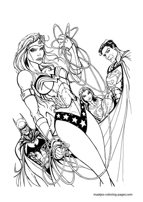 wonder woman coloring pages printable coloring pages