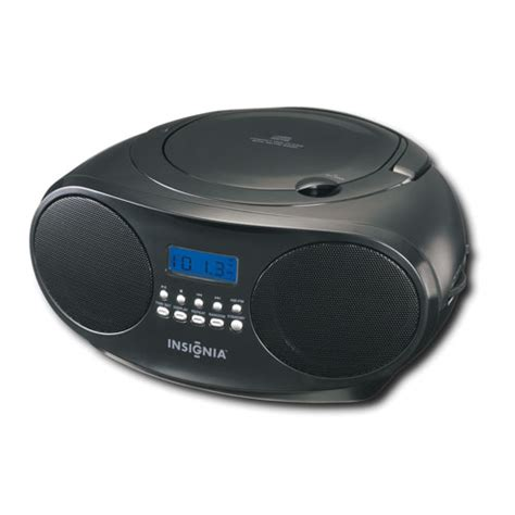 cd player best buy insignia cd boombox ns b4111 c cd players best buy
