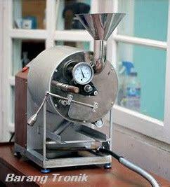 Mesin Roasting William mesin roasting kopi rakitan penjelasan cara menggunakan