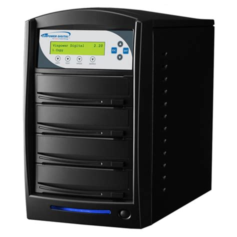 Cddvd Duplicator Vinpower Digital 1 11 Support Hdd Master vinpower digital shark s3t sny bk sharkcopier sony optiarc 20x 1 to 3 sata dvd cd tower