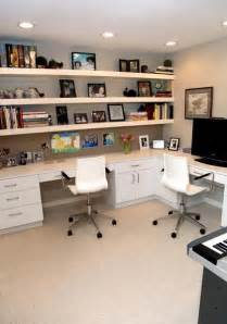 decorate office shelves 25 best ideas about home office on pinterest office