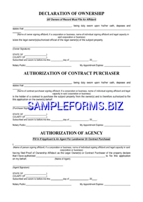 california probate code section 13101 arkansas real property tax affidavit of compliance form