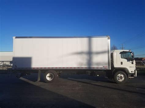 truck illinois 2018 isuzu ftr