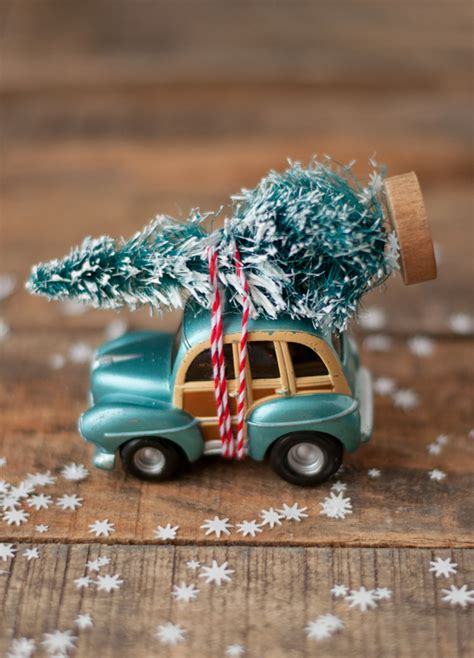 best christmas decirations for car car tree ornament this of mine