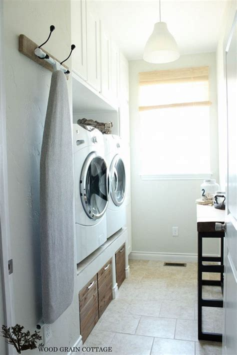 Diy Laundry Room by Diy Laundry Room Crates