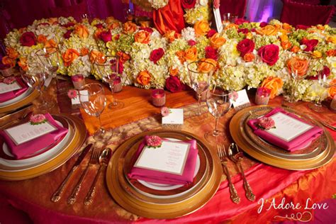 design house decor wedding photo captured by j adore via maharani weddings