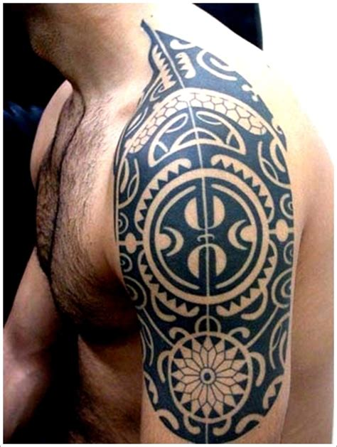 tribal tattoo for men the cool artistic ones tattoo 45 unique maori tribal tattoo designs