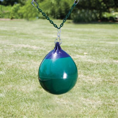 buoy ball swing buoy ball swing for kids buoy ball for swing set