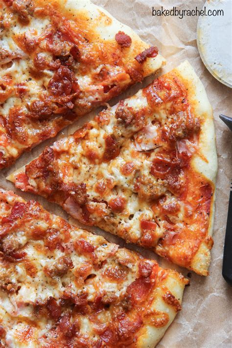 pizza meat lover t i domino s pizza aeon mall long bi 234 n meat lover s pizza baked by rachel