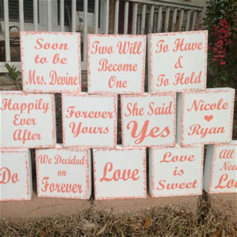 Wedding Reception Banner Sayings by Shop Signs For Wedding Favors On Wanelo