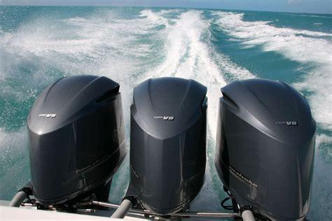 broken boat motor flushing your outboard by don casey boattech boatus