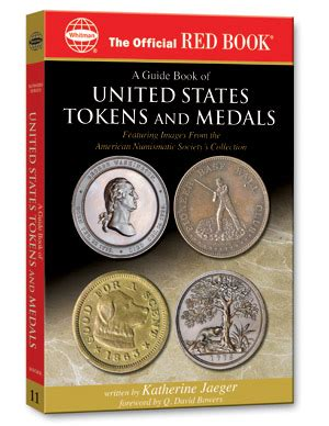 the official red book: a guide book of united states