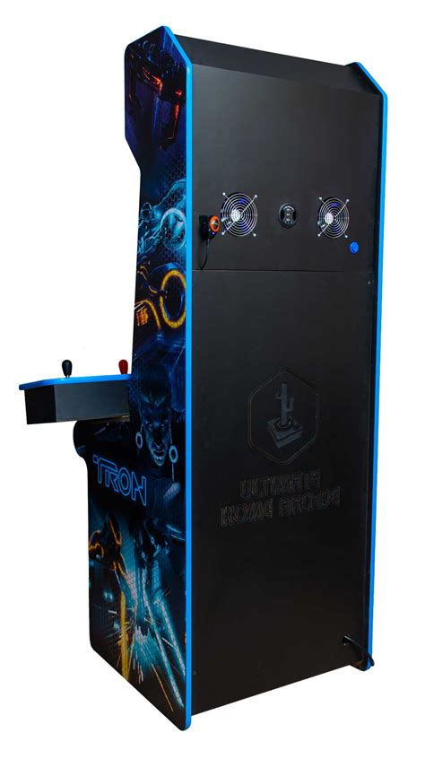 4 player arcade cabinet custom home arcade cabinets for up to four players