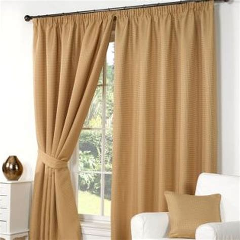 66 inch drop curtains waffle curtains 66 quot width x 72 quot drop gold buy online
