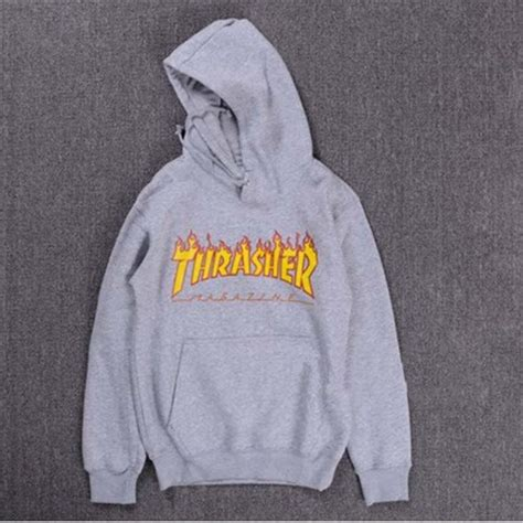 Hoodie Jumpersweater Pull N Terlaris 25 best pull trasher ideas on v 234 tements hilfiger sweatshirts and sweat shirt